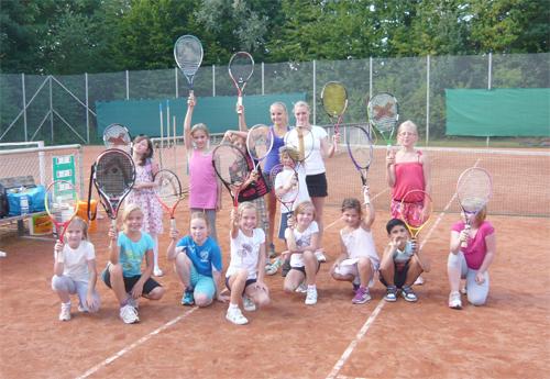 Tennis Nordhessen